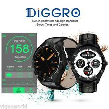 DI05 SMARTWATCH ANDROID 5.1 WiFi GPS 3G 512MB/8GB HEART RATE Per iPhone Samsung