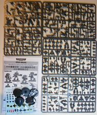 Warhammer 40,000 Space Wolves Blood Claws still on sprues