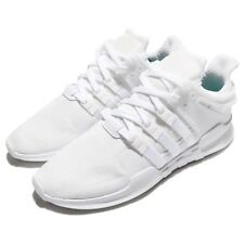 adidas Originals EQT Support ADV Triple White Men Running Shoes Sneakers CP9558
