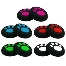 Paw Controller Grips Thumb Stick Cover Cap For Xbox One, PS4, Xbox 360 & PS3