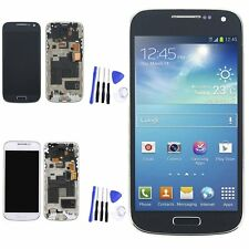 Per Samsung Galaxy S4 Mini i9195 Schermo Display LCD Touch Screen Digitizer