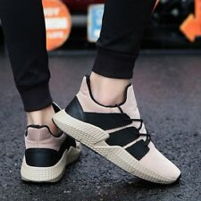 Men Athletic Sports Shoes Sneakers Outdoor Breathable Running Casual Comfort Gym