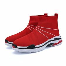 New Men Sneakers Athletic Sports Shoes Fashion Outdoor Breathable Running Casual