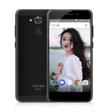 Vernee M5 5.2'' 4g Smartphone Android 7.0 Octa Core 1.5ghz 4 + 64gb/32gb 13mp