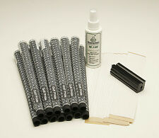 13 Golf Pride Z-Grip Cord Golf Grips - Standard and Midsize - Free Grip Kit