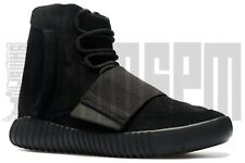 Adidas YEEZY BOOST 750 7 8 9 10 11 BLACK SUEDE triple v1 grey turtle dove pirate