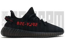 Adidas YEEZY BOOST 350 V2 6 7 8 9 10 11 12 13 BRED BLACK RED boost beluga pirate