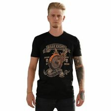 Billy Eight Herren T-Shirt Rockabilly Rocker Biker Tattoo Old School 9009