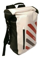NEW InRoad Commuter Backpack - 100% Waterproof 500D drybag with Laptop Sleeve