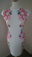 BNWT Cream Floral Dress from Innocent