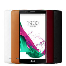 """LG G4 H810 32GB 4G LTE 5.5"""" 16MP GSM  Unlocked Android Quad-core Smartphone"""