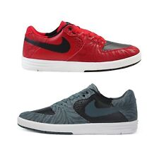 dafcadabe67a75 Nike SB Paul Rodriguez 7 Lunar Premium Sneakers Shoes black red 599604 440  601