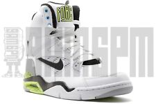 Nike AIR COMMAND FORCE BILLY HOYLE 5 6 7 8 9 10 BLACK VOLT WHITE MEN CAN'T JUMP