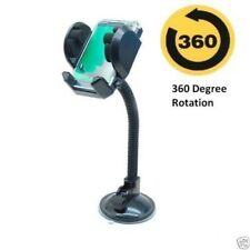 New FLY Universal Mobile Phone Holder Stand Car Mount 360 Degree Adjustable