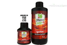 Plant Magic Ignition Pre-Flowering Boost Bloom Flowering Nutrients Hydroponics