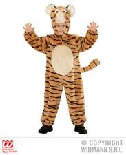 Tiger Who Came To Tea Fancy Dress World Book Day Costume WBD Jumpsuit Childrens