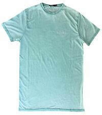 "Friend Or Faux Camiseta T-Shirt Hombre"" Lisos Green "" NUEVO"