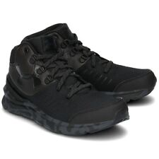 Under Armour Overdrive Mid Marble 1287934001 negro hasta el tobillo
