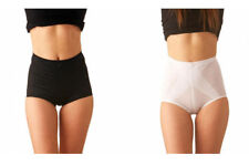 Women Ladies Tummy Tuck Bum Lift Brief Firm Control Slimming Body Shaper  Pants