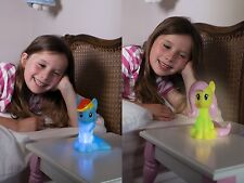 My Little Pony Colour Changing LED Light - Rainbow Dash/Fluttershy