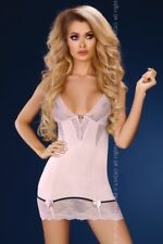 Livia Corsetti Stephanie LC 90227 Mysterious Collection Shirt with Panty