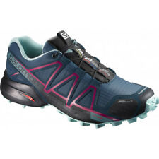 Salomon Speedcross 4 CS W mallard blue / reflecting pond / eggshell blue