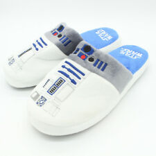 Official Star Wars R2-D2 Slippers