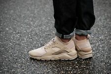 Nike Air Huarache Run Ultra Mens MUSHROOM BROWN