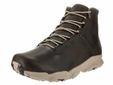 Under Armour Speedfit Hike Leather Walking Shoes boots