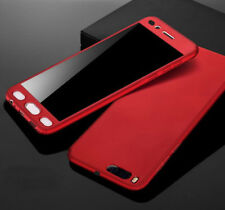 IPaky 360 degree full Body Protection Front Back Case Cover Redmi MI-A1 (5X)