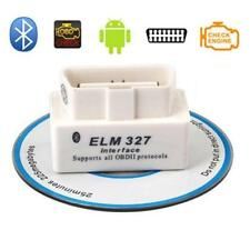 Super Mini ELM327 Bluetooth OBD2 OBD-II Car Auto Diagnostic V2.1 Scanner  DR