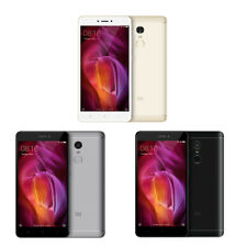 "Xiaomi Redmi Note 4 Mobile Phone  5.5"" Octa Core 3GB RAM 32GB ROM"