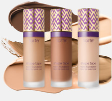 Tarte Shape Tape Matte Foundation Pick Shade! 100% Authentic Ready to Ship!