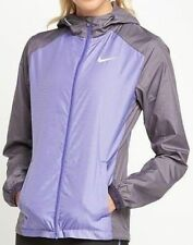 Nike Racer Womens Windbreaker Jacket Coat