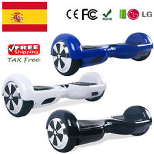 Hoverboard Electrico Patinete Electric Scooters Skateboard Patinete A Batería