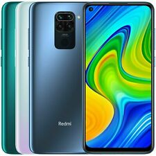 XIAOMI REDMI NOTE 7 128GB BLACK/BLUE/WHITE/RED FACTORY UNLOCKED SMARTPHONES