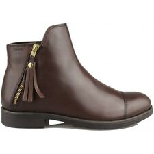 GEOX BOTIN JR AGATA FASHION STIVALETI MUJER  MARRON