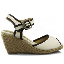 MUSTANG ZAPATOS MUJER LONE OFF  BLANCO