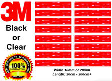 3M Pads Strong Double Sided Strong Sticky Pads Mounting Heavy SelfAdhesive Tape