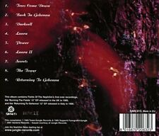 Fields of the Nephilim - From Gehenna To Here [CD]