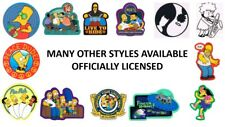 The Simpsons Stickers - VARIETY MANY TO CHOOSE FROM  - Officially Licensed