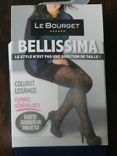 collant bellissima le bourget taille 5-6