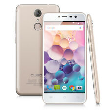"""Cubot Note Plus 5.2"""" Unlocked 4G Smartphone Android 7.0 Quad Core 3GB+32GB 13MP"""
