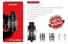 100% Authentic SMOK TFV12 Prince Tank 8ml FULL KIT- USA SELLER