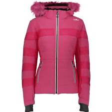 Campagnolo Stretch Zip Hood Jacket W Chaquetas Impermeables