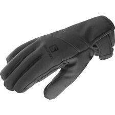 Salomon Rs Warm Glove Ropa Nieve Hombre Guantes