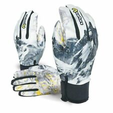 Level Pro Rider Windstopper Ropa Nieve Hombre Guantes