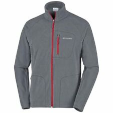 Columbia Fast Trek Ii Full Zip Fleece Chaquetas Forros Polares