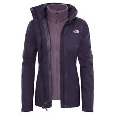 The North Face Evolve Ii Triclimate Jacket W Chaquetas Impermeables