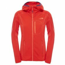 The North Face Incipient Hooded Jacket W Chaquetas Polar Stretch